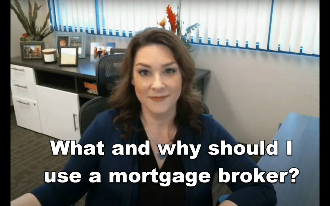 What is a mortgage rate watch and why should use a mortgage broker?