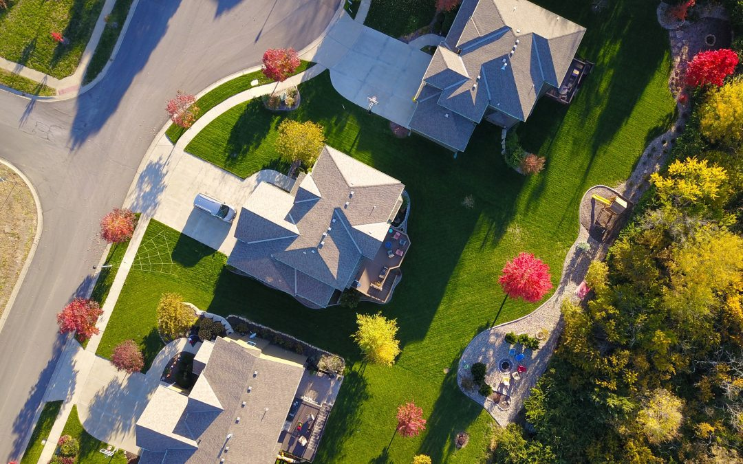 What are the different types of home loans/mortgages?