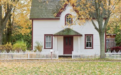 What is the best home loan for first time home buyers?
