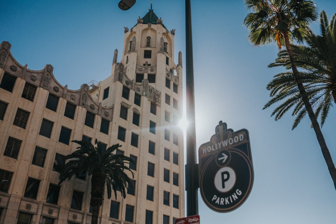 Los Angeles Home Loan