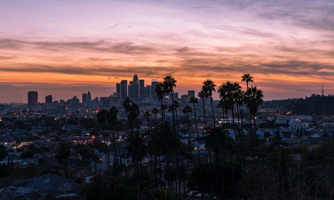 Los Angeles Mortgage